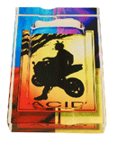 Lost Art ACID Ashtray - Click for details