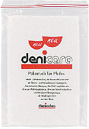 Denicare Pipe Cloth - Click for details