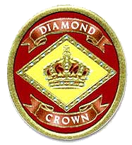 Diamond Crown | Iwan Ries & Co.