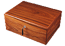 Diamond Crown The Drake Humidor - Click for details