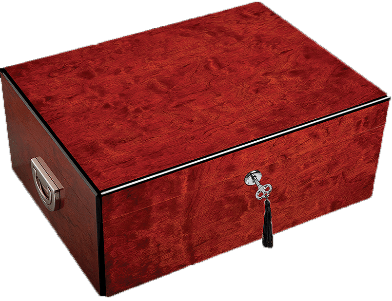 Diamond Crown Windsor Humidor