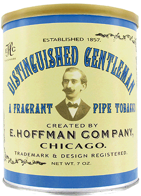 Distinguished Gentleman 7oz.