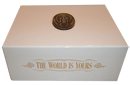 Daniel Marshall Scarface Humidor - Click for details