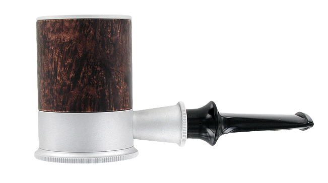 Drew Estate Pipe by Tsuge Robusto Smooth