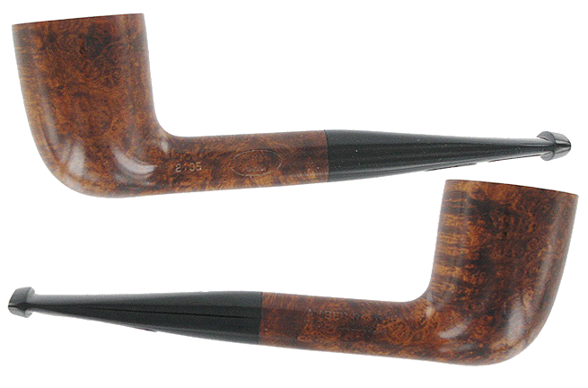 Dunhill Amber Root 2105