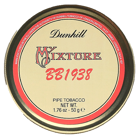 Dunhill My Mixture BB1938 (Baby's Bottom)