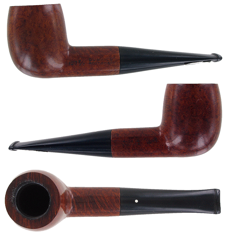 Dunhill Estate Pipe