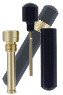 Dunhill  Classic Pipe Tool Black - Click for details