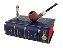 The White Spot Christmas Pipe 2015 - Click for details