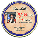 Dunhill Ye Olde Sign - Click for details