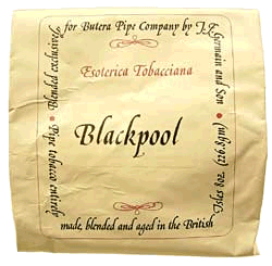 Esoterica Blackpool 8oz. - Click for details
