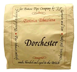 Esoterica Dorchester 8oz. - Click for details