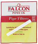 Falcon 6mm Pipe Filters - Click for details