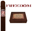 Freedom by Rocky Patel Toro - Click for details
