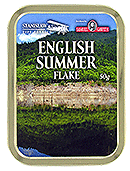 Samuel Gawith English Summer Flake 50g. - Click for details
