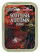 Samuel Gawith Scottish Autumn Flake 50g. - Click for details