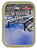 Samuel Gawith Winter Time Flake 50g. - Click for details