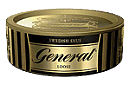 General Loose Snus - Click for details