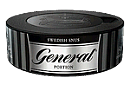 General Original Portion Snus - Click for details
