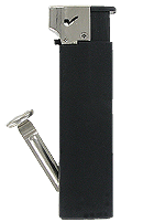 Genie Pipe Lighter - Click for details