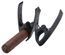 Get A Grip Cigar Clip - Click for details