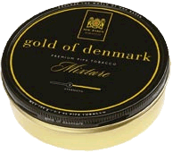 Mac Baren Gold Of Denmark 100g. - Click for details