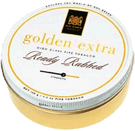 Mac Baren Golden Extra 100g - Click for details