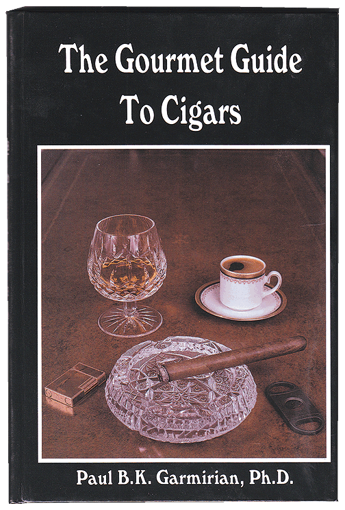 Gourmet Guide To Cigars