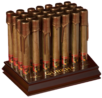 Gurkha Grand Reserve Churchill - Click for details