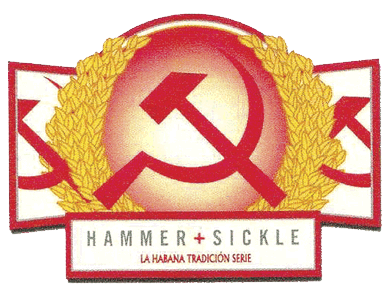 Hammer and Sickle | Iwan Ries & Co.