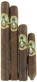 Hoffman House Sampler - Click for details