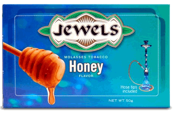 Jewels Honey