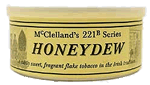 McClelland Honeydew - Click for details