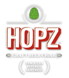 Hopz Craft Beer Cigar | Iwan Ries & Co.
