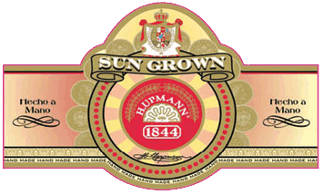 H. Upmann Sun Grown | Iwan Ries & Co.