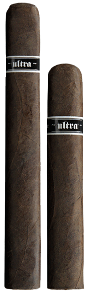Illusione Ultra No. 1 Double Corona