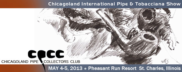 Chicagoland International Pipe and Tobacciana Show
