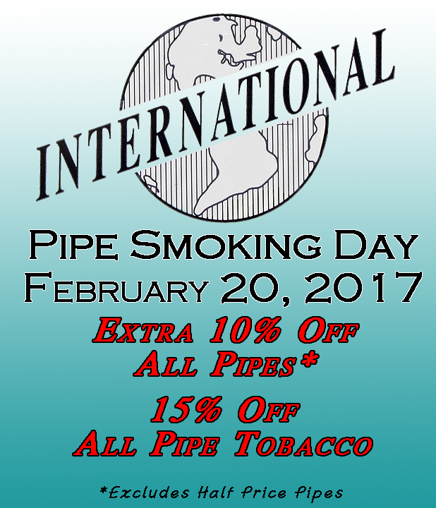 International Pipe Smoking Day