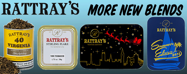 New 2015 Rattrays In Stock Now