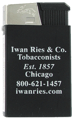 IRC Lighter