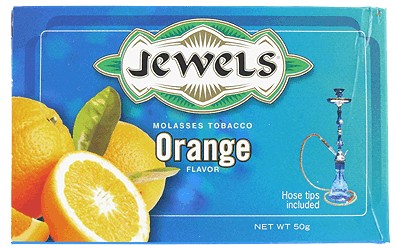 Jewels Orange