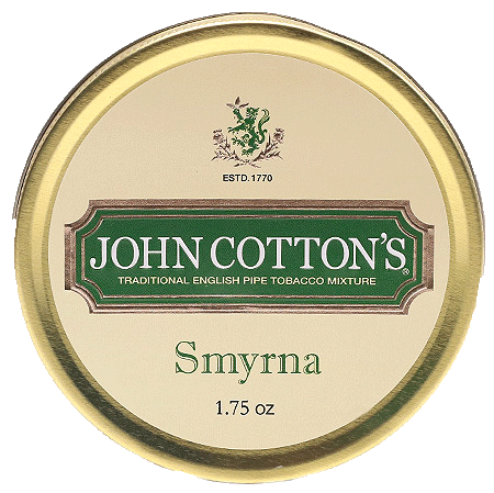 John Cotton Smyrna