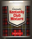 Kentucky Club Aromatic - Click for details