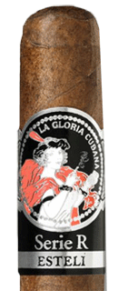 La Gloria Cubana Serie R Esteli No. Fifty Four - Click for details