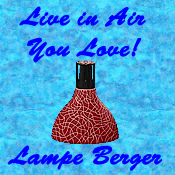 Lampe Berger Chicago