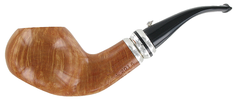 L'Anatra Pipe of the Year 2015 Natural