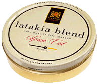 Mac Baren Latakia Blend 100g. - Click for details