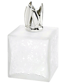 Beaux Art Cube White - Click for details