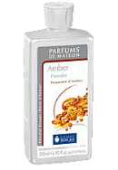 Amber Powder - Click for details