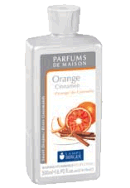 Orange Cinnamon - Click for details